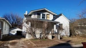 609 West Scott Street, Springfield, MO 65802