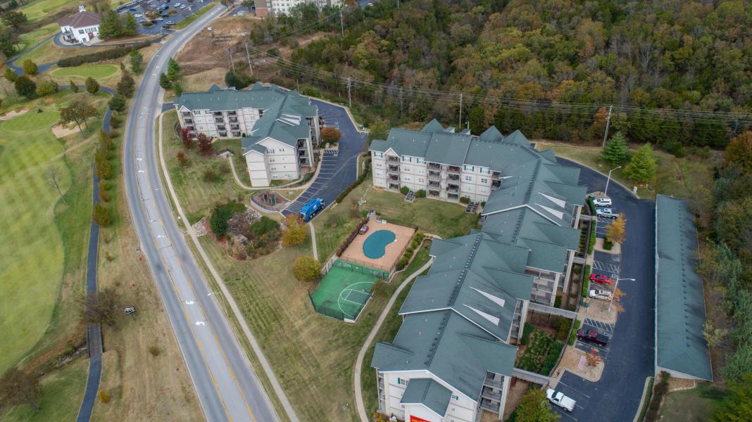 310 South Wildwood Drive UNIT 1 Branson, MO 65616