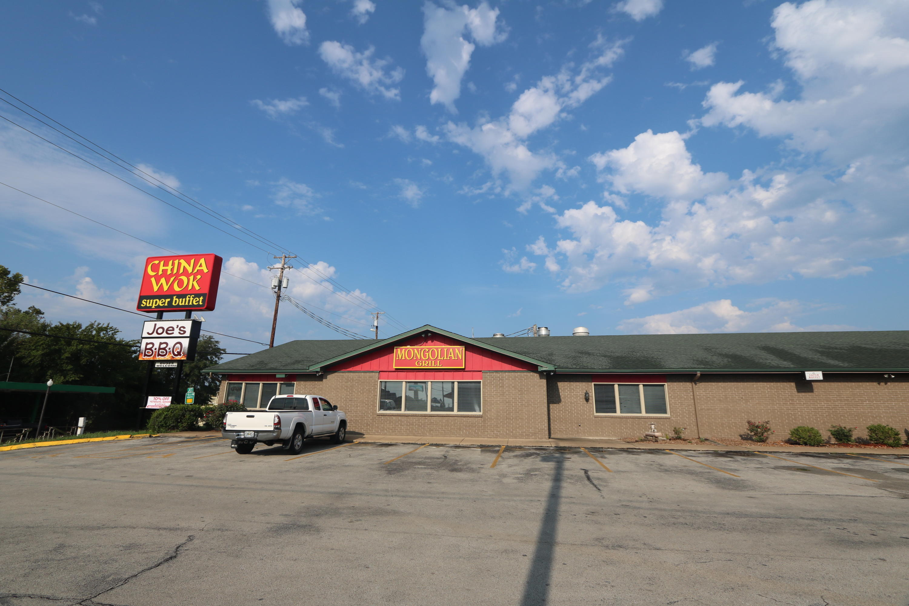 1315 West Highway 76 Branson, MO 65616