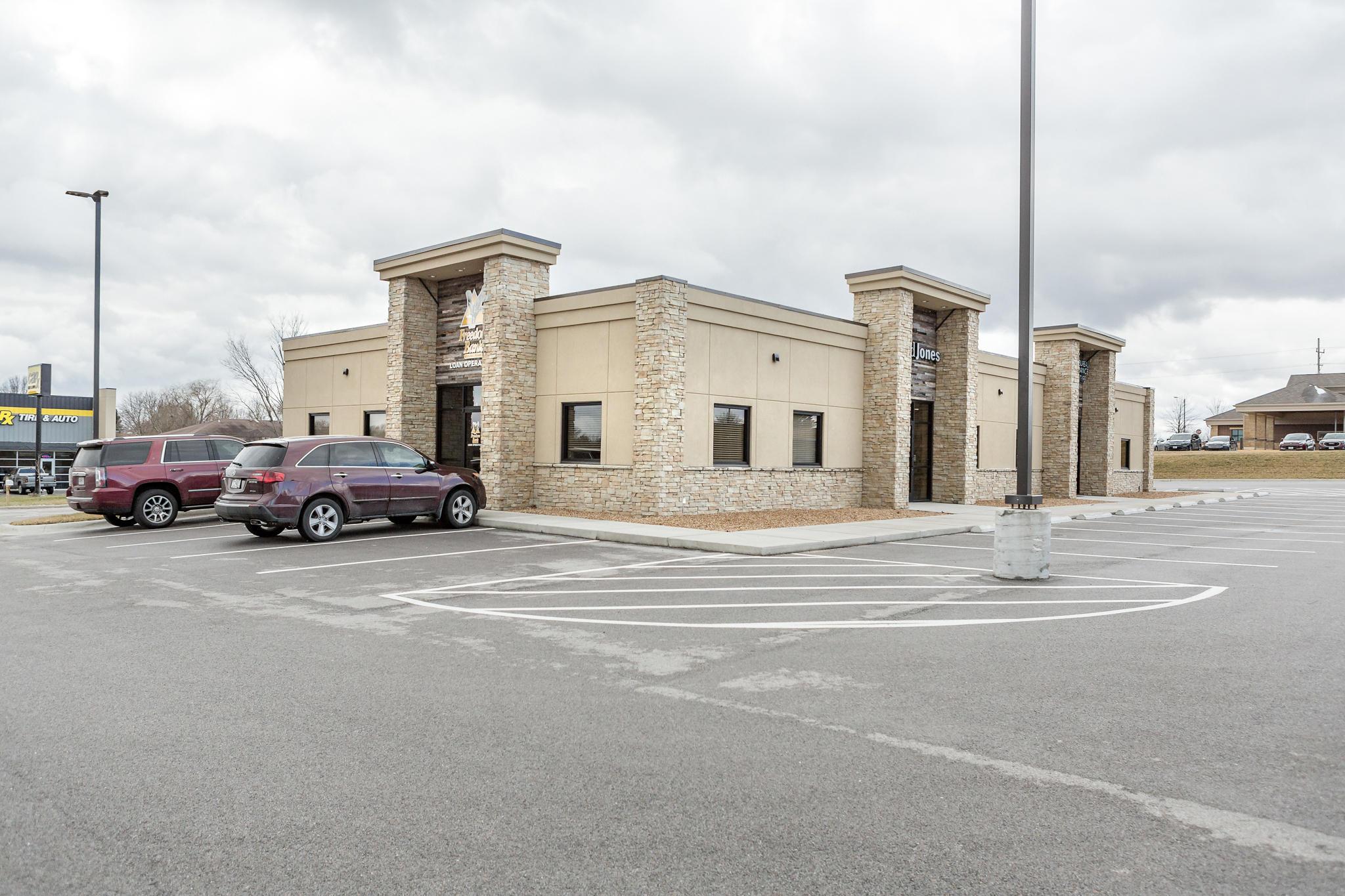 103 West Proctor Road Willard, MO 65781