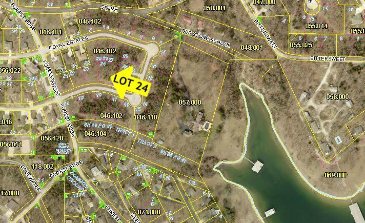 Lot 24 Royale Estates Blvd.