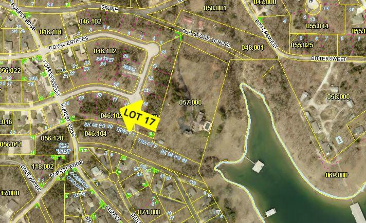Lot 17 Royale Estates Blvd.