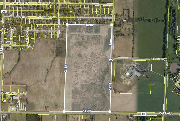 000 West State Highway Ee Willard, MO 65781