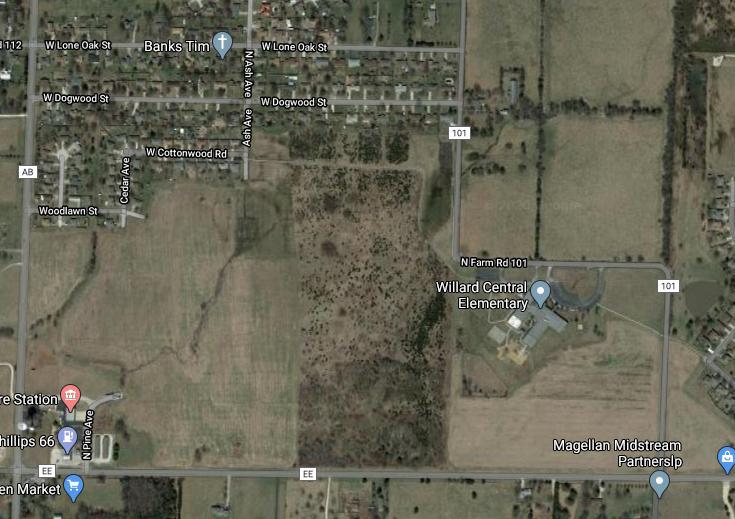 000 West State Highway Ee Willard, MO 65781