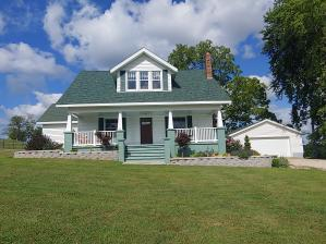 Original Farmhouse filled with Quality and Character.