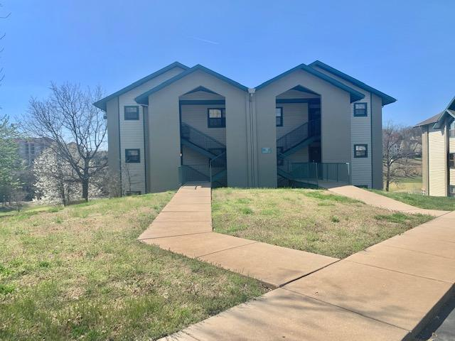 2700 Green Mountain Drive UNIT 1 Branson, MO 65616