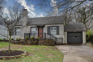 1631 South Delaware Avenue, Springfield, MO 65804