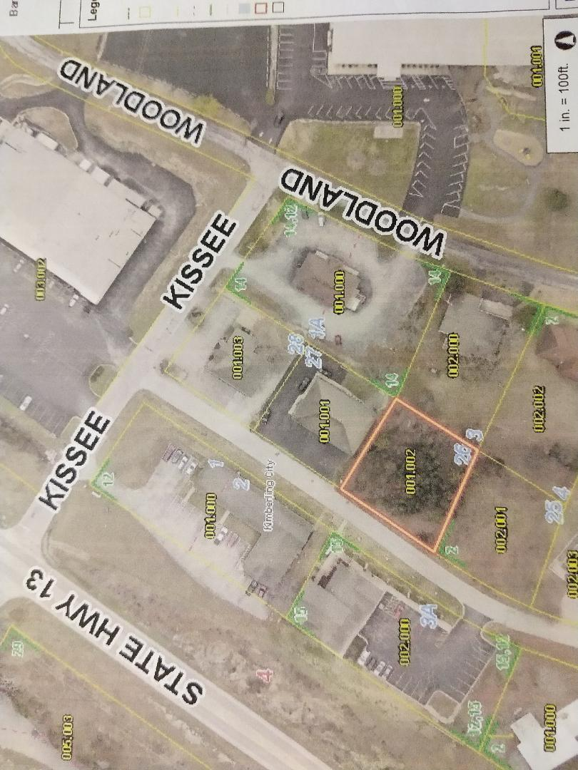 Lot 26-#5 Fisher Creek Road Kimberling City, MO 65686