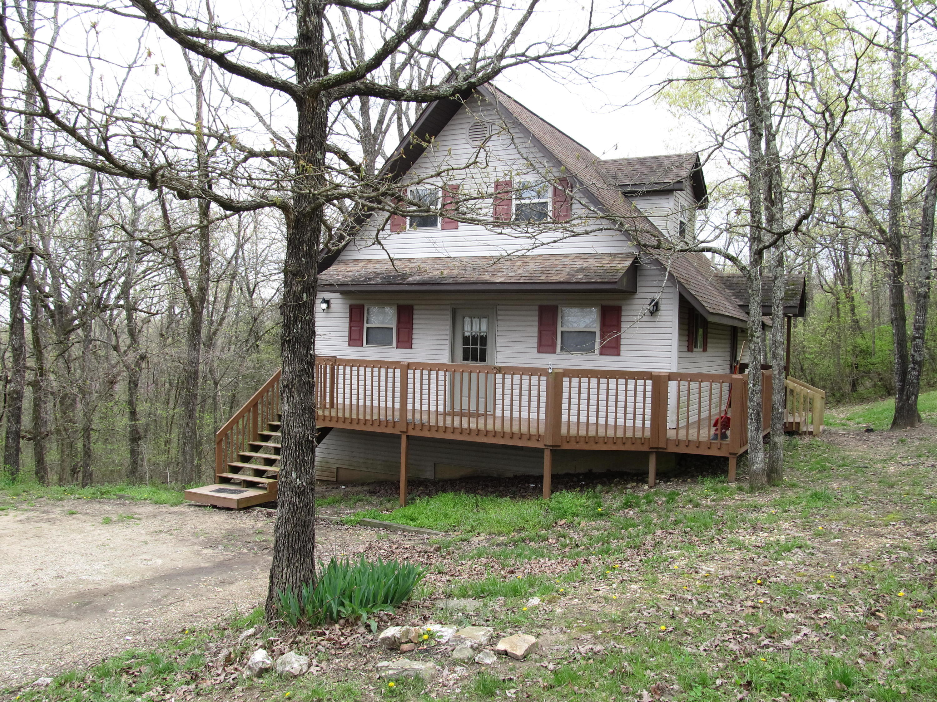 64 County Road 310 Gainesville, MO 65655