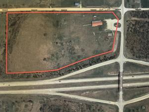 Highway 60 17 Acres M/L