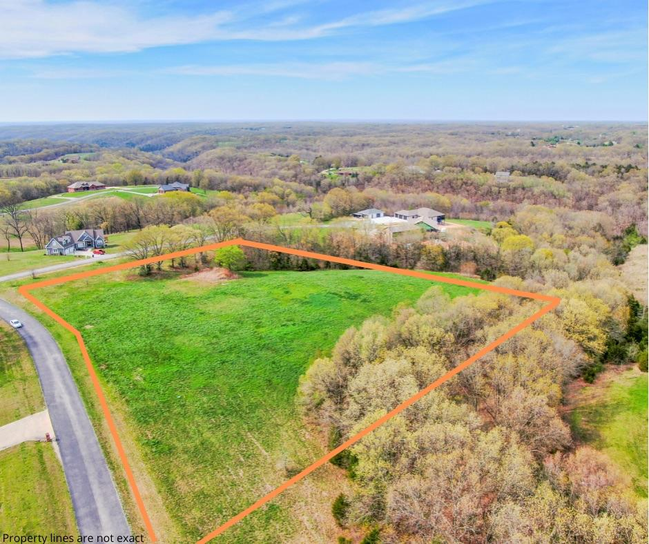Lot 6 Hidden Springs Lane Reeds Spring, MO 65737