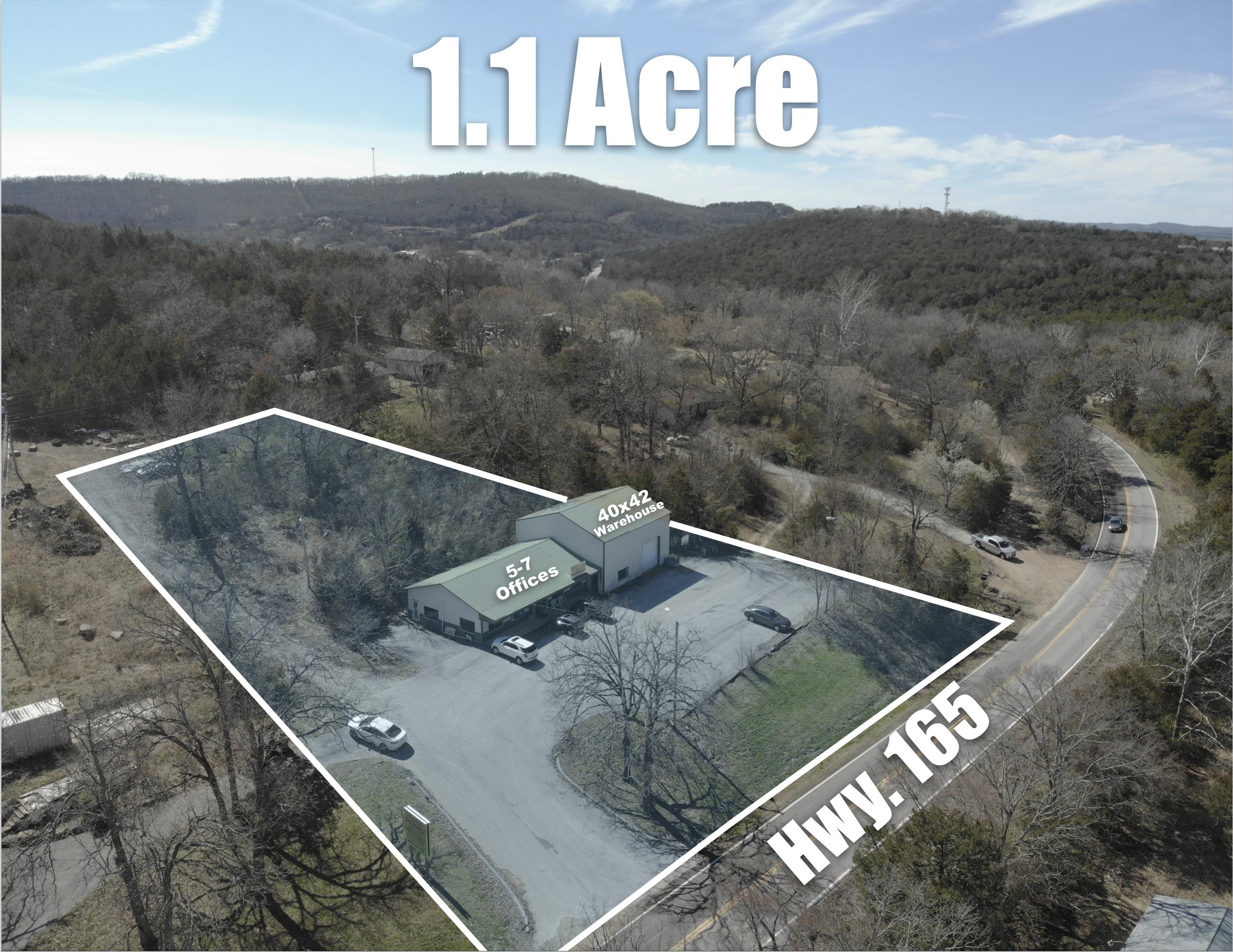 8752 State Hwy Hollister, MO 65672