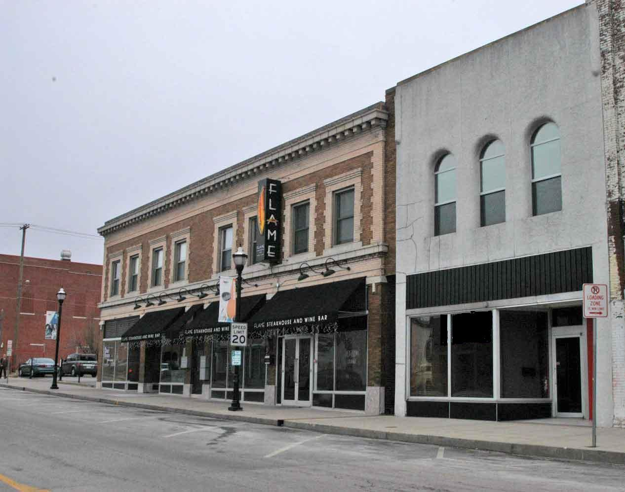 318 West Walnut Street UNIT B Springfield, MO 65806