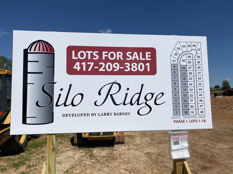 Lot 13 Silo Ridge