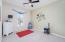 Basement Bedroom (Bedroom #5)