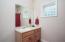 Full Bath; basement