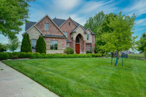 6292 South Weatherwood Trail, Springfield, MO 65810