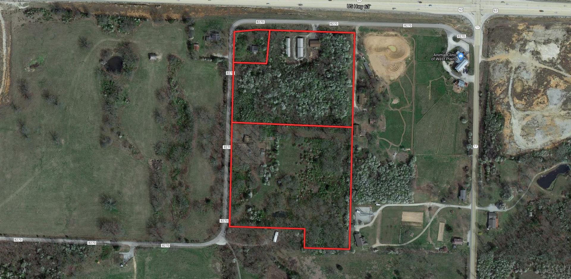 63 South Highway 63 South West Plains, MO 65775