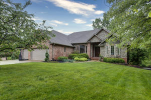 2116 South Cross Timbers Court, Springfield, MO 65809
