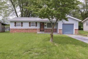 3301 West Dorber Drive, Springfield, MO 65807
