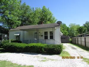 2502 West Mt Vernon Street, Springfield, MO 65802