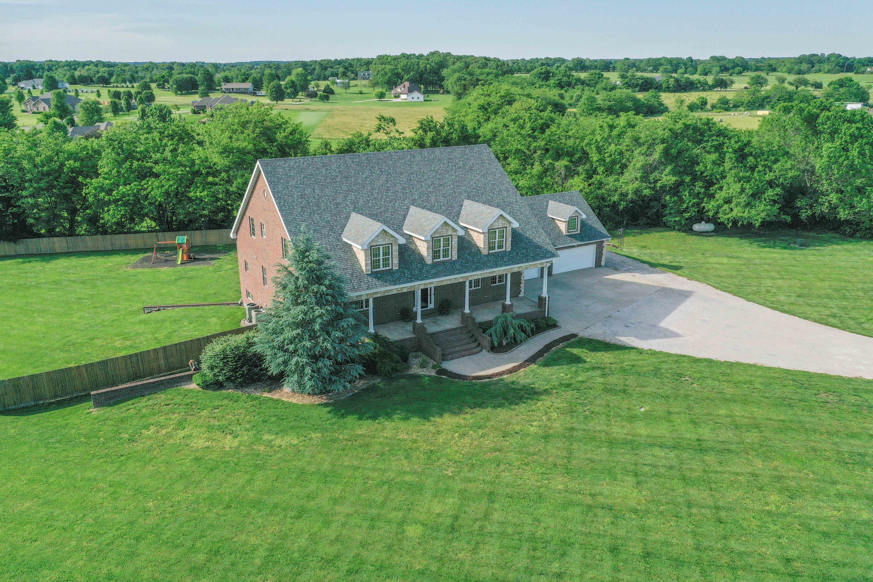5777 State Highway 125 N Rogersville, MO 65742