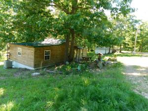 Cabin and Land for Sale
