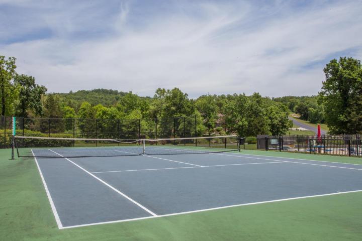 921 Forest View Court Saddlebrooke, MO 65630