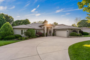 5197 South Stonehaven Drive, Springfield, MO 65809