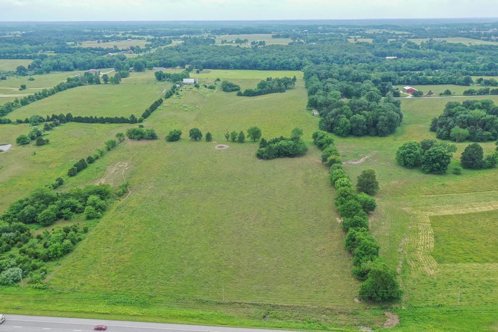 18.15 Acres On S Farm Road Rogersville, MO 65742