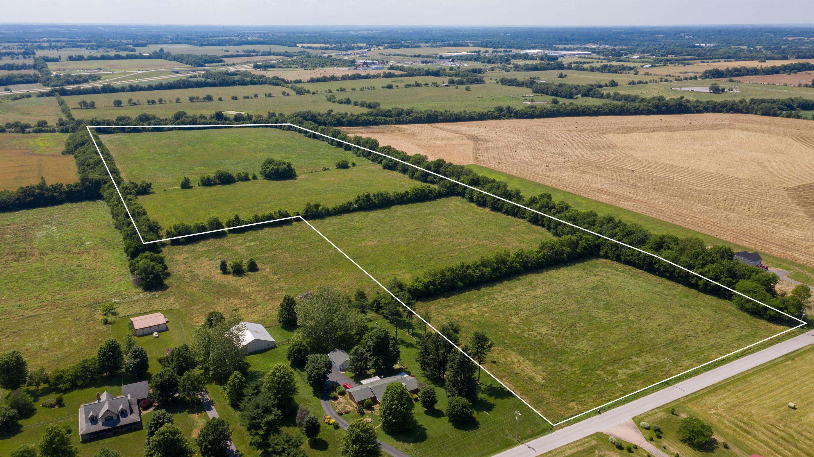 Tbd South Farm Rd Republic, MO 65738