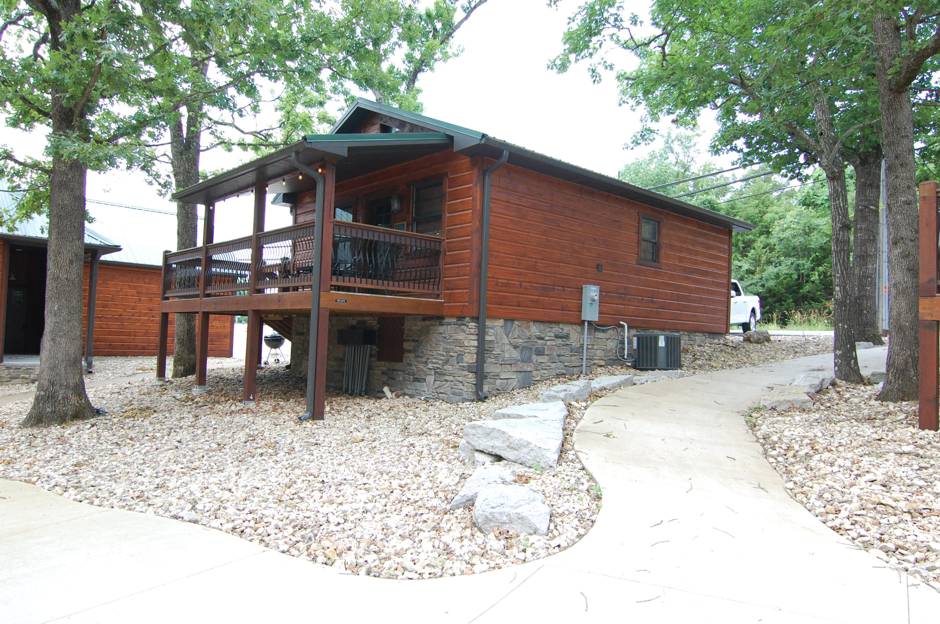 26 Cave Lane UNIT #17 Indian Point, MO 65616