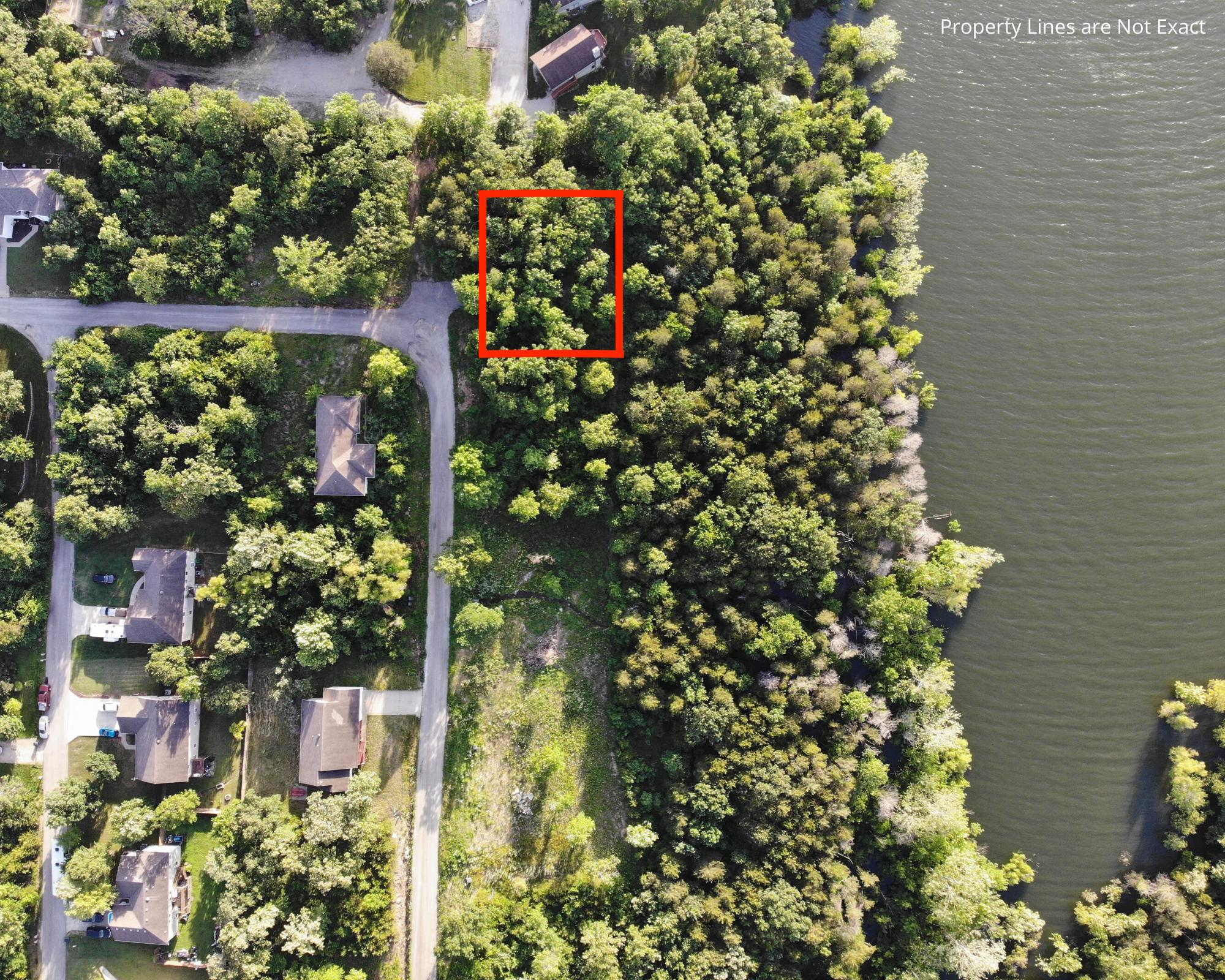 Lot 15 Clear Cove Landing Reeds Spring, MO 65737