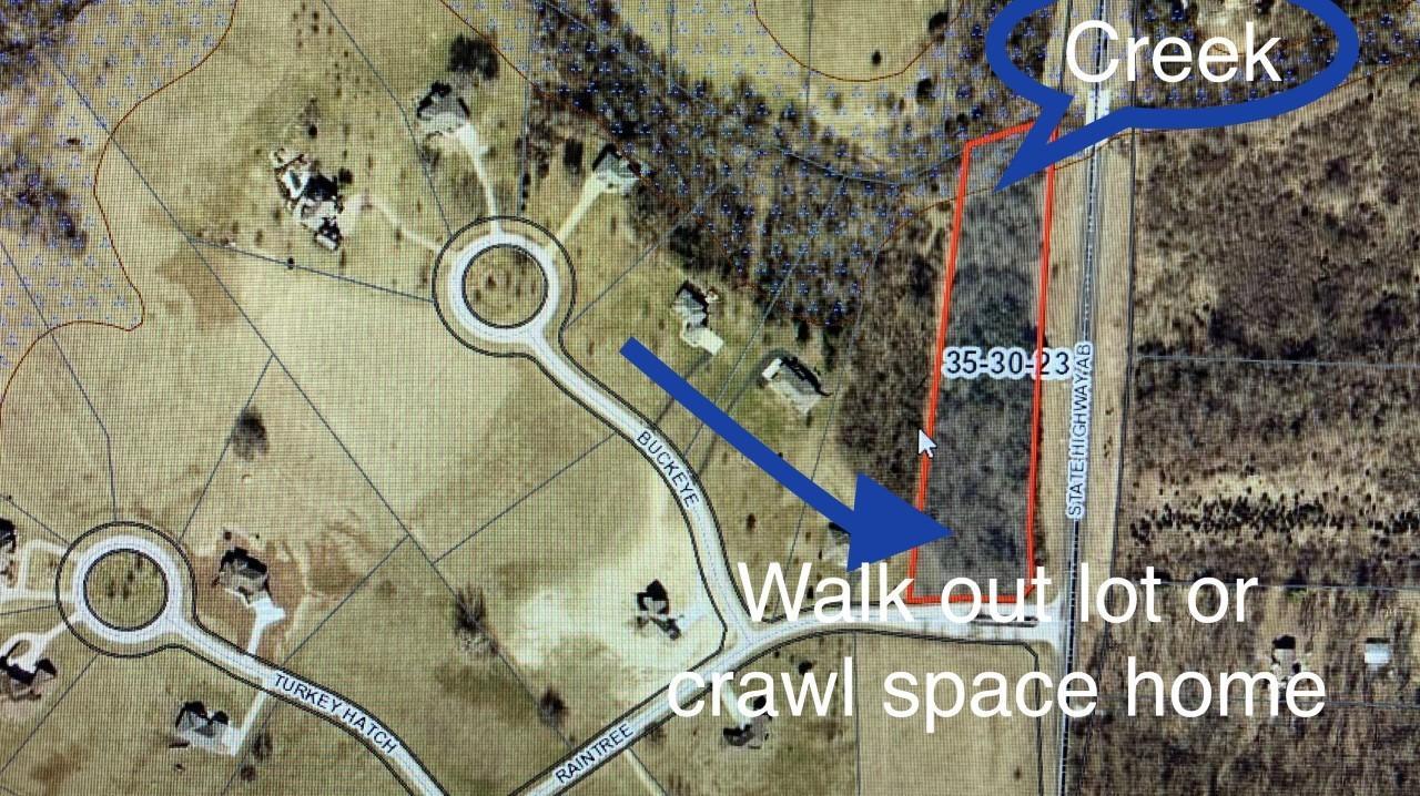 4497 Raintree Drive Willard, MO 65781