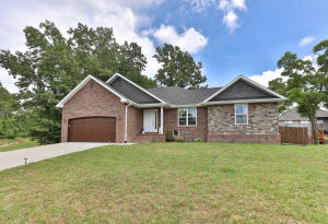 1540 Lacy Spring Drive, Marshfield, MO 65706