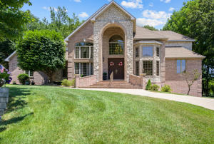 4387 East Bogey Court, Springfield, MO 65809