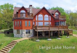 1491 Clevenger Cove Road, Hollister, MO 65672