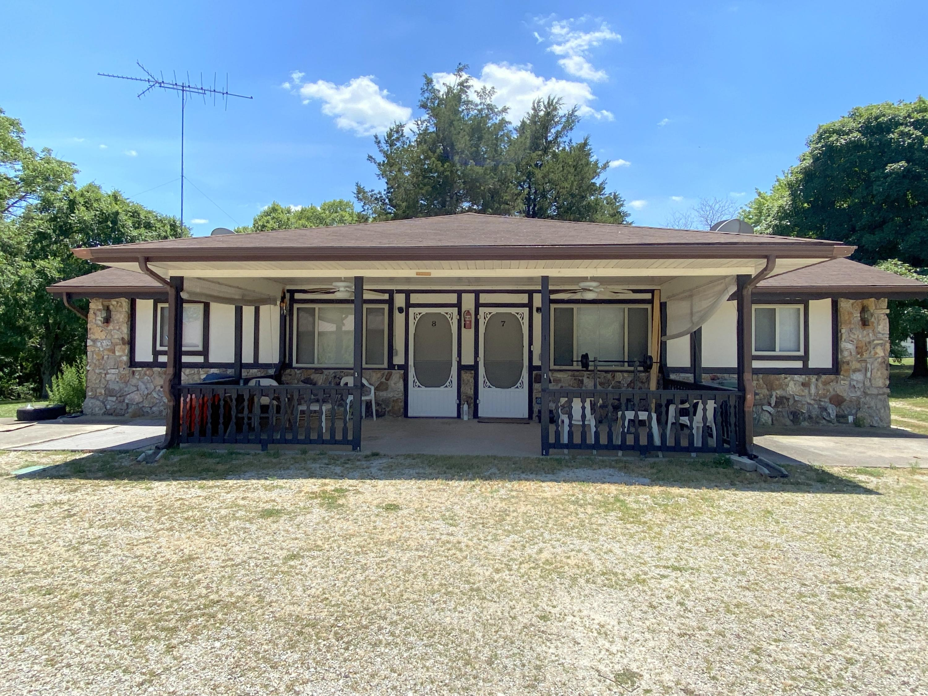 262 Campbell Point Road Shell Knob, MO 65747