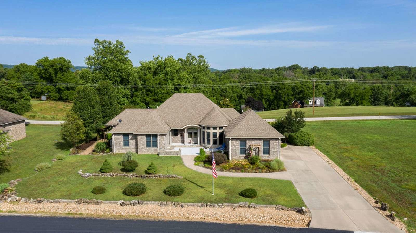 25176 Summer Place Shell Knob, MO 65747