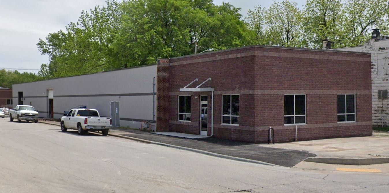 1920 North National Avenue Springfield, MO 65803