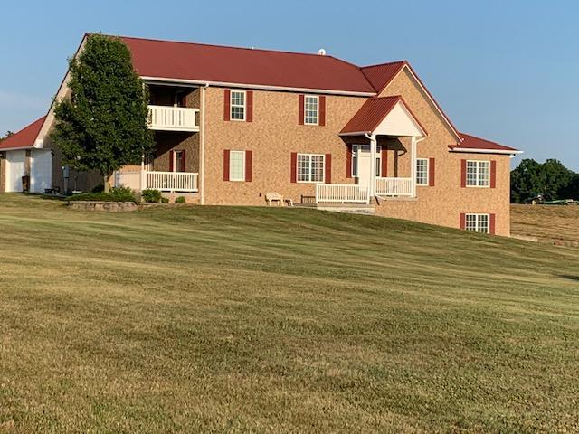 4982 Farm Rd Monett, MO 65708