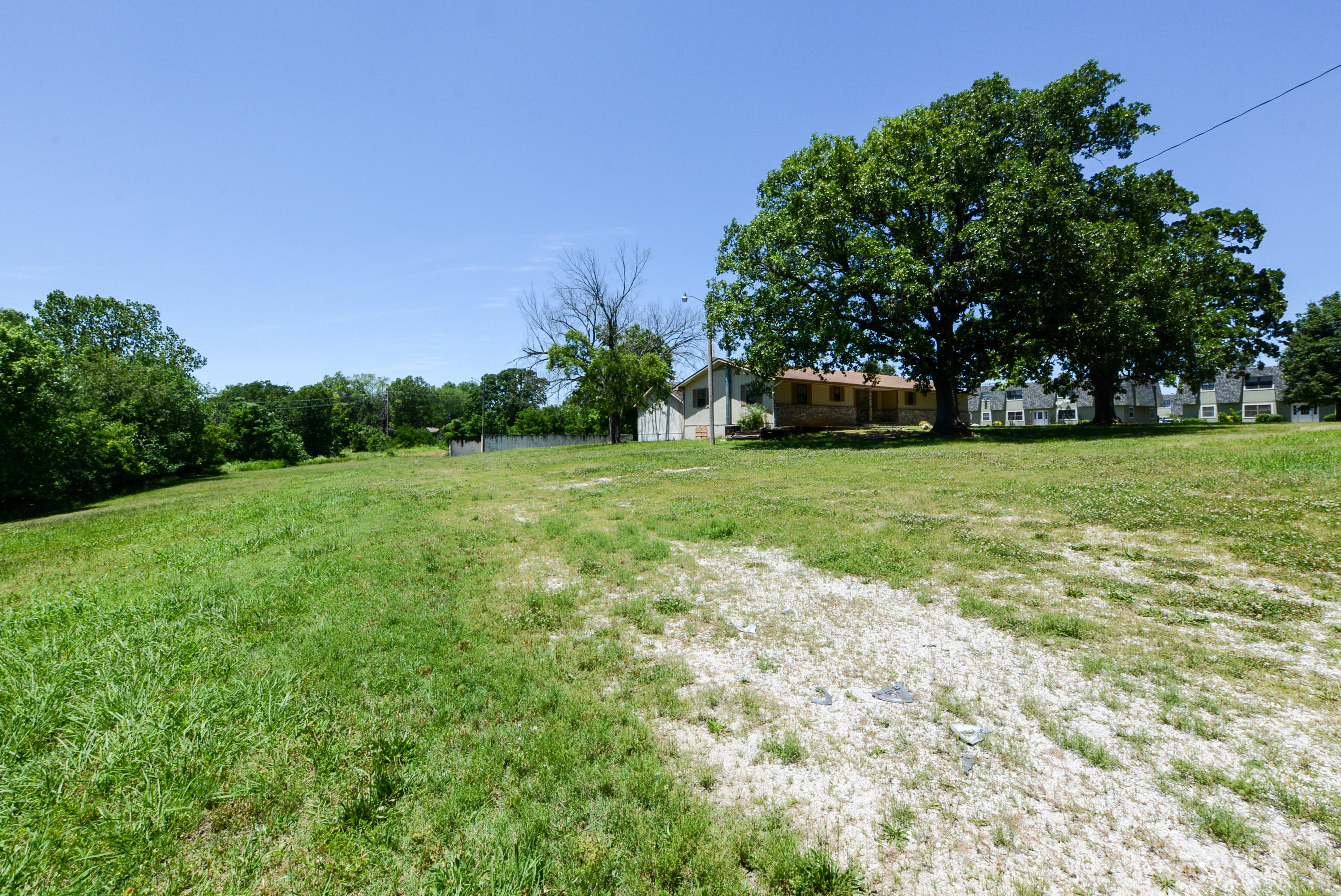 Tbd Oak Knoll Road Branson, MO 65616