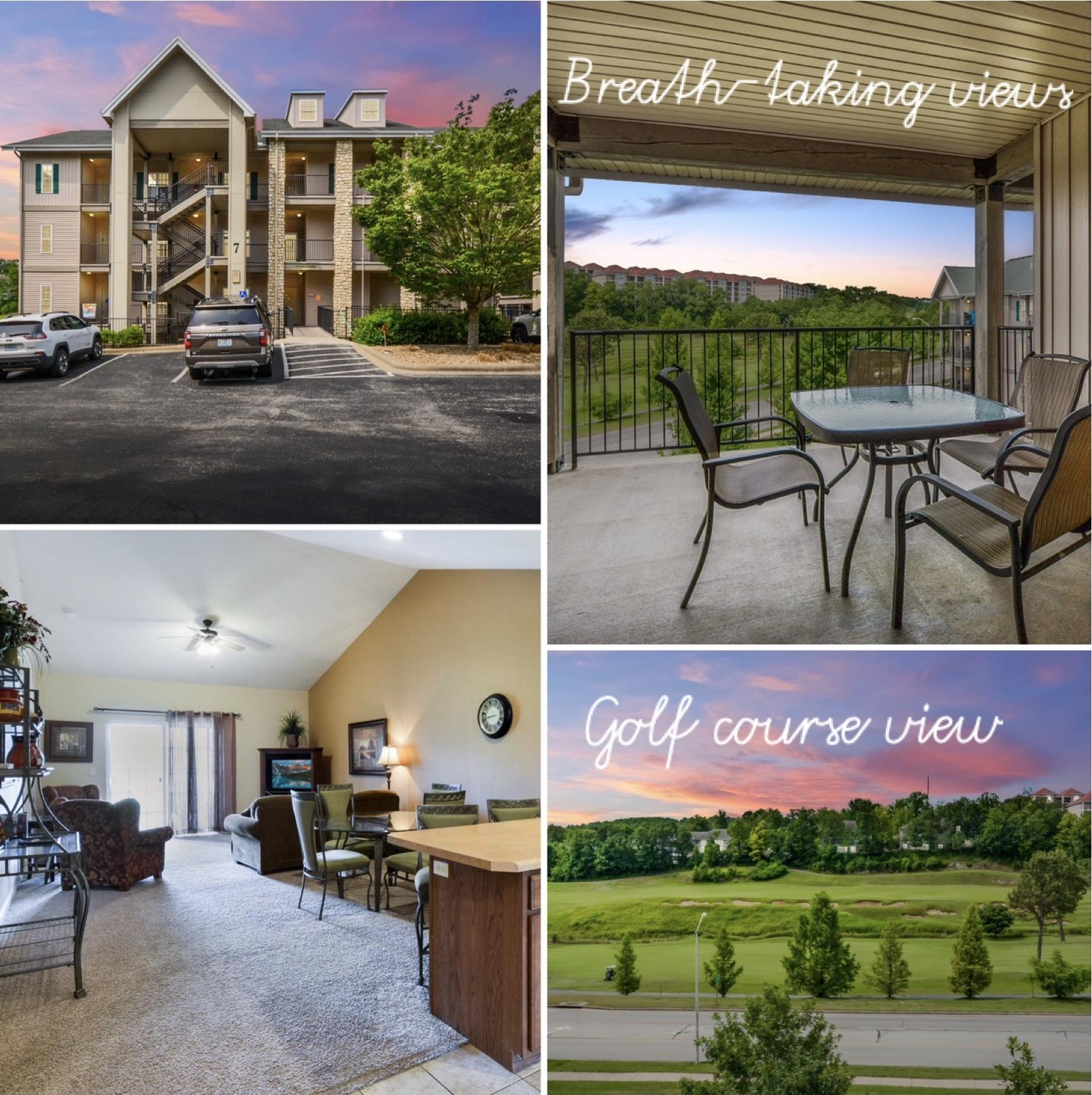 310 South Wildwood Drive UNIT 8 Branson, MO 65616