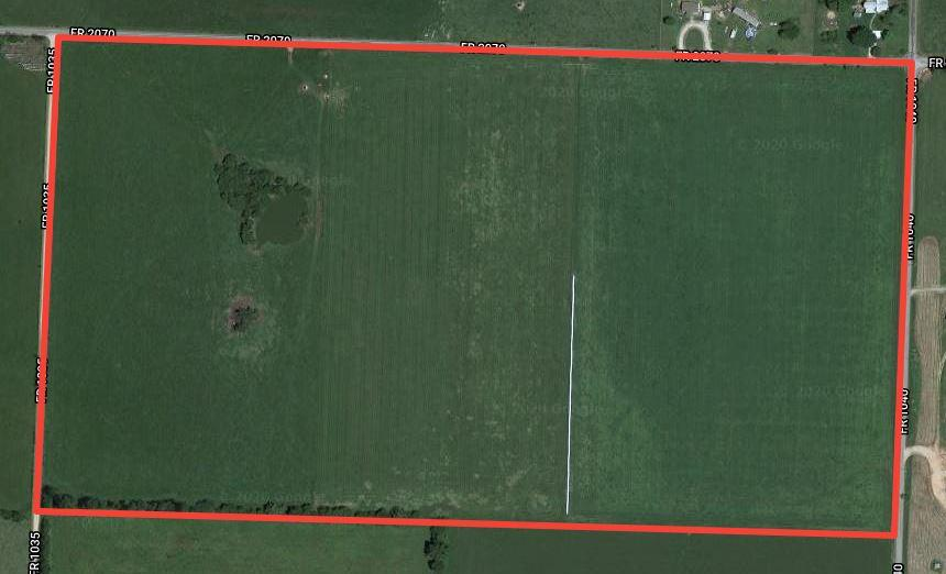 000 Farm Road 2070