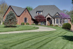 4233 East Longview Circle, Springfield, MO 65809