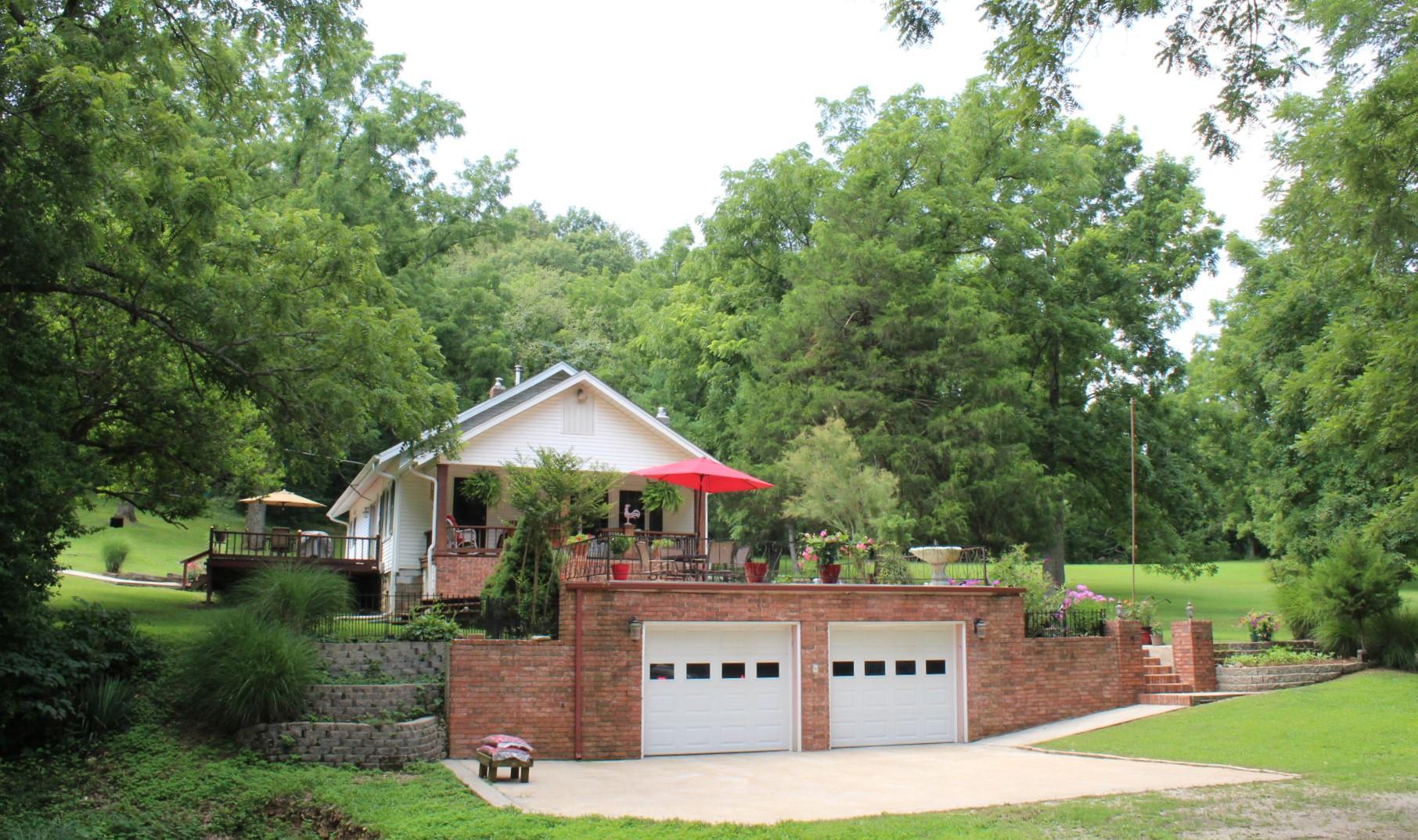 421 Sugar Tree Branch Road Anderson, MO 64831