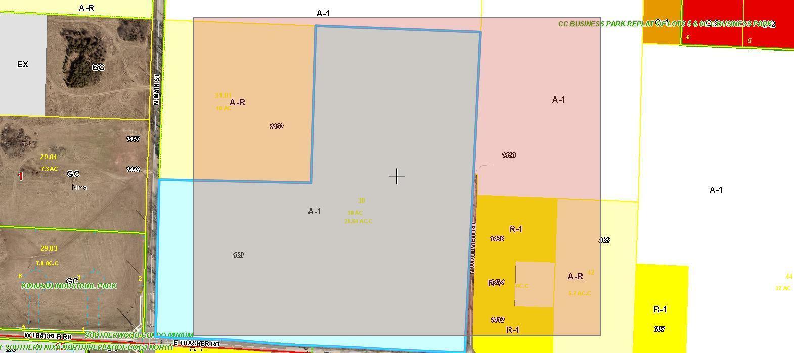 163 East Tracker Road Nixa, MO 65714