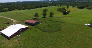 Cattle Ranch For Sale Missouri