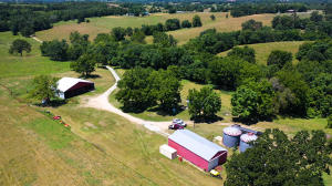 Cattle Ranch For Sale
