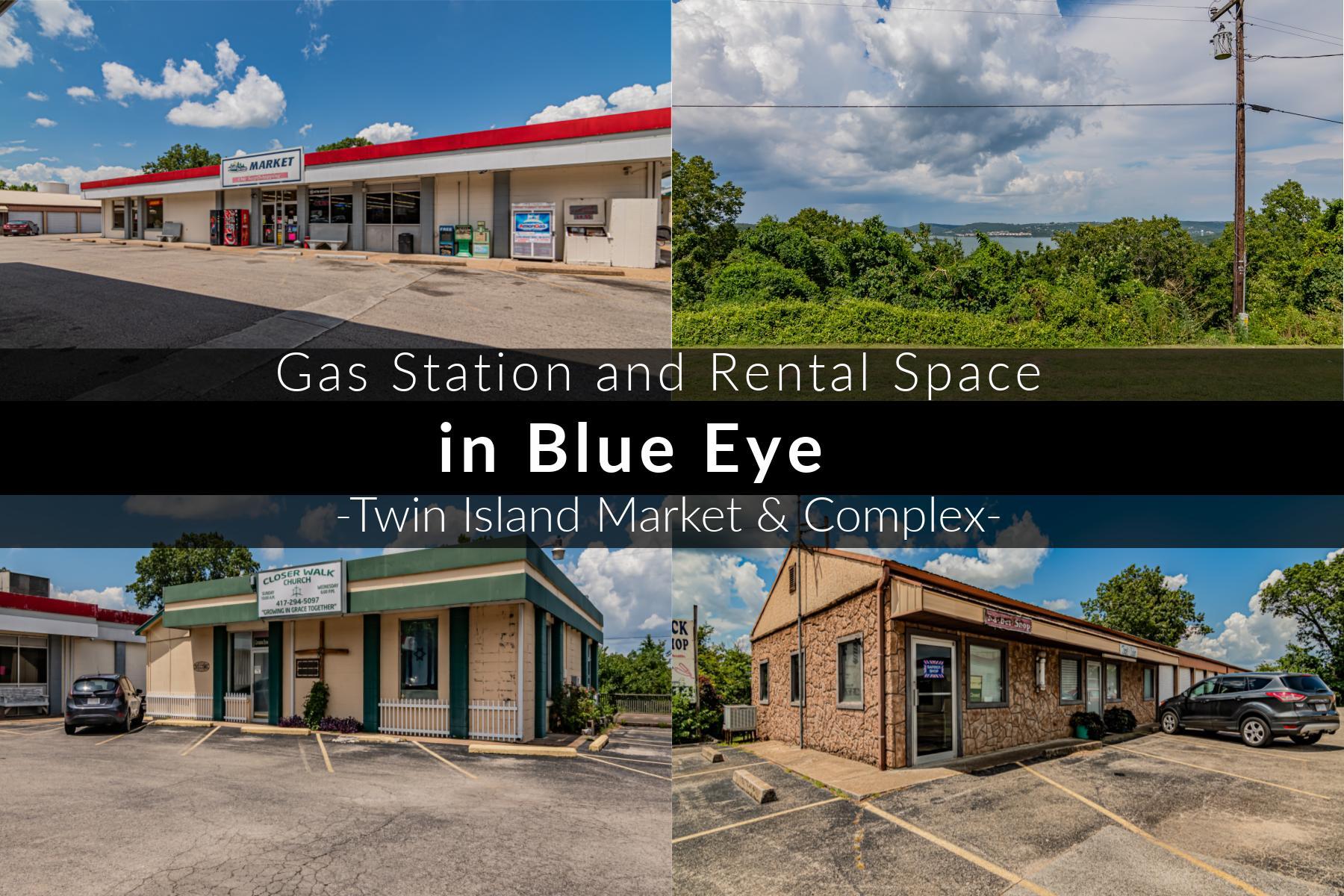 4833 State Hwy 86 Blue Eye, MO 65611